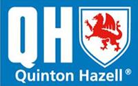 Предлагаме авточастите на: QH (Quinton Hazell)
