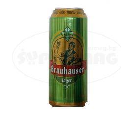 бира Brauhauser